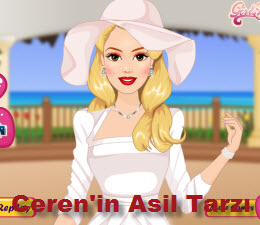 Ceren'in Asil Tarzı
