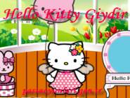 Hello Kitty Giydir